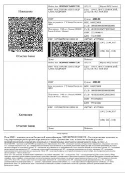 Ифнс оплатить госпошлину за регистрацию ооо с чего начинать работу после регистрации ооо пошаговая инструкция
