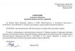 Заявление о выдаче денег под отчет | pbcns. ru - Part 88005002692