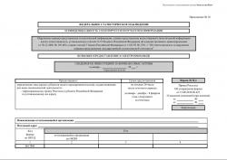 инструкция по заполнению формы п-2 инвест за 2017 год