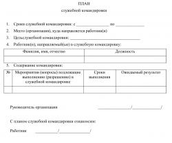 Приказ о внесении изменений в план-график размещения заказов