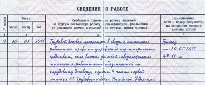 должностная инструкция водителя вахтовки - фото 6