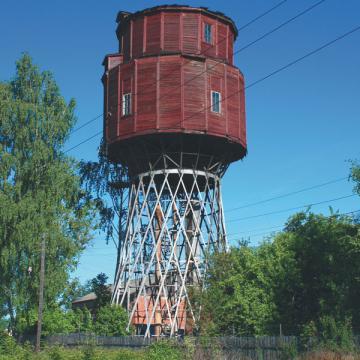 Некоторые предприниматели в суде утверждали, что подобное производственное имущество (например, водонапорную башню) до продажи они использовали исключительно для удовлетворения своих личных потребностей