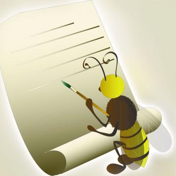 Как я должна формулировать запись на трудовой книжке о снятии обязанности?