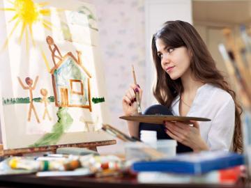 Что нам стоит дом построить, нарисуем— будем жить. Только вот для строительства настоящего дома предварительного наброска явно не хватит
