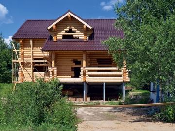 Для целей земельного налога дачное строительство компаниями для перепродажи не то же самое, что строительство домов самими дачниками