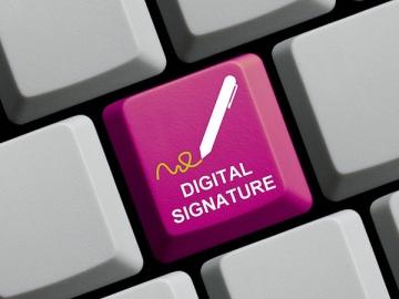 Один из недостатков простой электронной подписи — невозможность проверить, изменялся ли документ после того, как был ею подписан