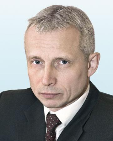 ДУДОЛАДОВ Игорь Иванович