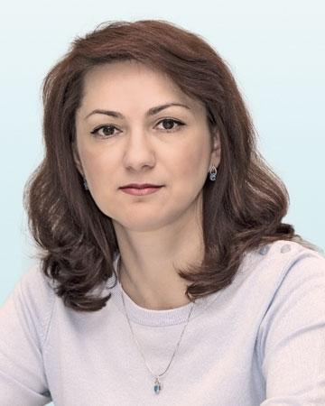 ПОЛЯКОВА Алевтина Юрьевна