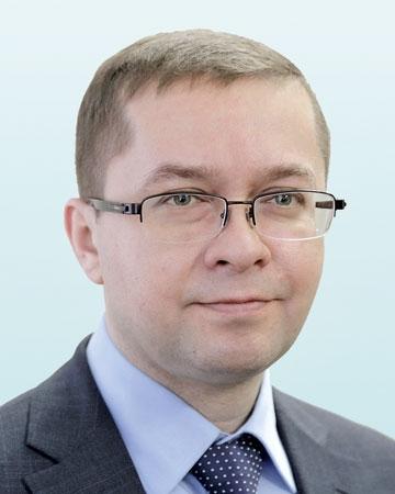 ТАРАКАНОВ Сергей Александрович