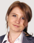 ГЛУМОВА Вера Александровна