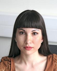 ГОЛУБ Марина Евгеньевна