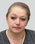ИЛЬЮХИНА Татьяна Митрофановна