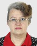 ИЛЮШИНА Марина Николаевна