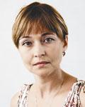КЛЕЦКИНА Ирина Валериевна