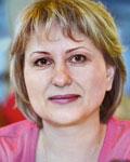 КОСНИЧЕВА Лариса Александровна