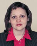 ЛУКАШИНА Елена Владимировна