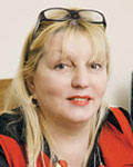 ПЕТРОВА Светлана Михайловна