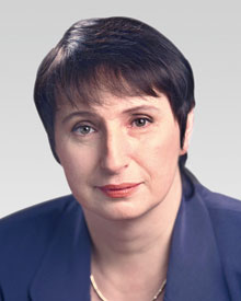 ЛАПИНА Ольга Гелиевна