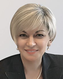 САЛЬНИКОВА Марина Борисовна