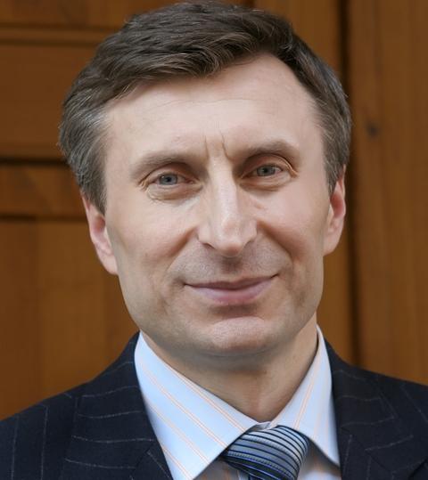 Стельмах Николай Николаевич - Советник государственной гражданской службы РФ 1 класса