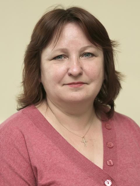 ДАШИНА ТАМАРА НИКОЛАЕВНА - Заместитель управляющего Отделением Пенсионного фонда РФ по г. Москве и М