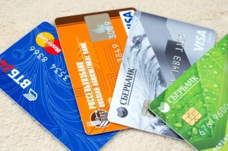 81a60a19a58 Все магазины обяжут принимать к оплате карты