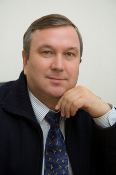 КОСОЛАПОВ АЛЕКСАНДР ИЛЬИЧ - Начальник отдела специальных налоговых режимов Департамента налоговой и