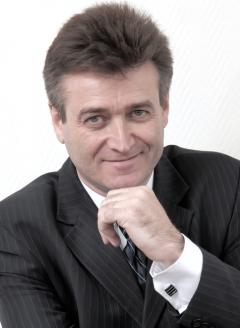 ШКЛОВЕЦ ИВАН ИВАНОВИЧ - Заместитель руководителя Федеральной службы по труду и занятости