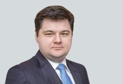 Вельмяйкин Сергей Федорович - первый заместитель Министра труда и социальной защиты Российской Федер