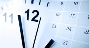 Новости: Расписание выходных-2021 окончательно утверждено