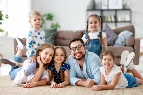 Новости: «Удобный» отпуск для многодетных – новые правила