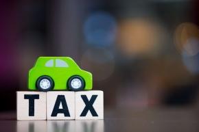 Новости: Платить транспортный налог за конфискованную машину не нужно