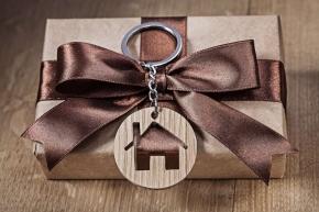 Новости: Подарить работнику квартиру – это только полдела