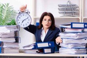 Новости: Для ненормированного рабочего дня хотят установить нормативы
