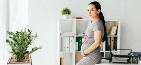 Новости: Вставшие на учет по беременности в ранние сроки до 1 июля получат старое пособие