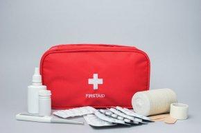 Новости: Офисные аптечки нужно комплектовать по-новому