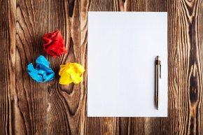 Новости: Заявление на отпуск нужно писать от руки?