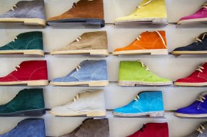 Новости: Маркировка обуви: новые правила