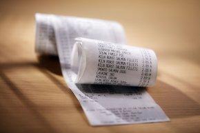 Новости: Электронный кассовый чек не должен быть безадресным