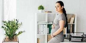 Новости: Пособие за постановку на учет в ранние сроки беременности: кому какое положено