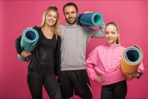 Новости: Готов список физкультурно-оздоровительных услуг для «спортивного» НДФЛ-вычета