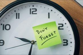 Новости: Что нужно сделать бухгалтеру с 20 по 24 сентября