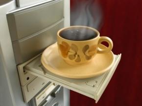 Новости: Предоставляете чай и кофе работникам? Задокументируйте этот факт для «прибыльных» целей