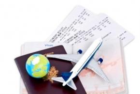 Новости: Когда авиабилет заменяет счет-фактуру