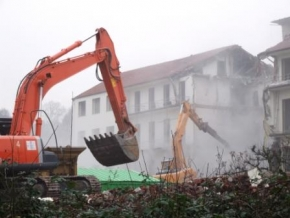Новости: Купили здание под снос, чтобы построить новое – не спешите списывать расходы