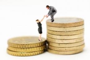 Новости: МРОТ в следующем году подрастет на 4%