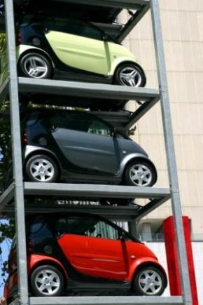 Новости: При определении размера автопарка в целях ЕНВД учитываются и арендованные машины