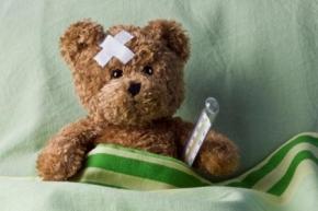 Новости: Уход за больным ребенком разными членами семьи по очереди: осторожнее с больничными