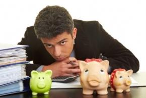 Новости: Уплата налогов за третьих лиц: как заполнить платежку