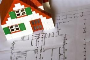 Новости: Налог на имущество физлиц: как действовать при разрушении недвижимости
